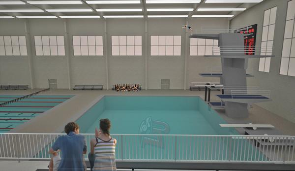 Pool Bubbler Pool Agitator Air Safety Cushion For Diving Pulsair